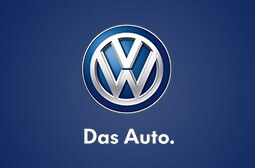 Categoria Diamante (2014) entre os melhores da Volkswagen.